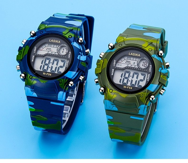 bf6ae2aa4b6 Chlapecké hodinky