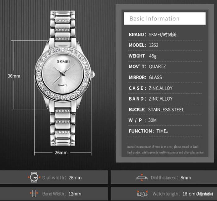 damske-hodinky-skmei-1262-silver