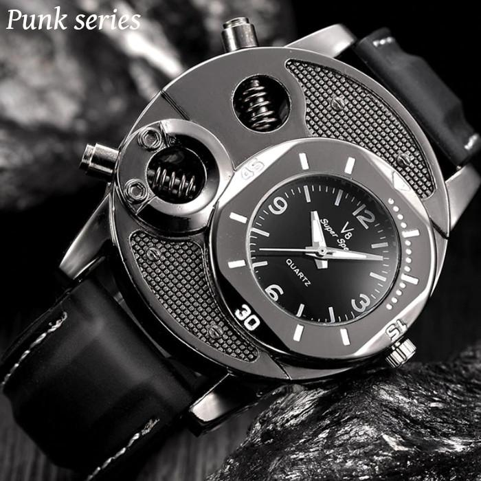 hodinky-pro-pankace-skinhedy-skin-head-retro-se-šrouby-na-pruzinach