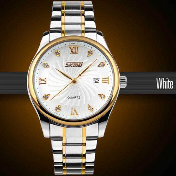 panske-hodinky-skmei-9101-bile